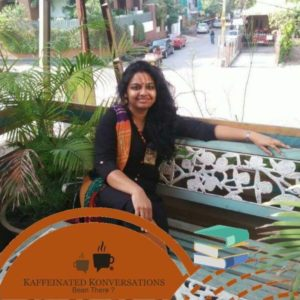In Konversation with Kavita