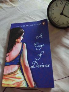 Book Review – A Cage of Desires