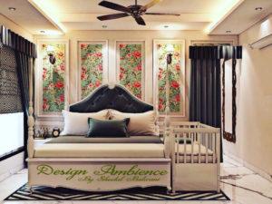 Design Ambience by Sheetal Balwani - The Home Décor Girl