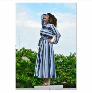5 Top Outfits by The Patakha Closet