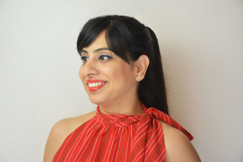 """""""Believe In Yourself And Dream BIG"""" An Interview With Author Shuchi Kapoor"""