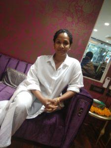Interview of Masaba Gupta : What if you weren't into fashion designing?
