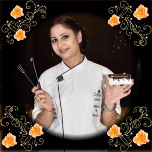 "IT PROFESSIONAL TURNED CHOCOLATIER – MEET OUR CHOCO STREE ""SMRITI BHATIA OWNER @ CHOCO HOUSE"""