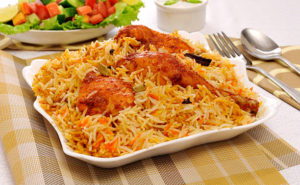 5 Delicious Biriyani's of India Which Every Food Lover Should Try