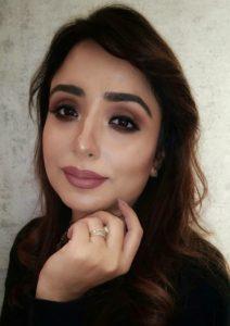 Makeup Trends for 2019 by Rritu Khatri