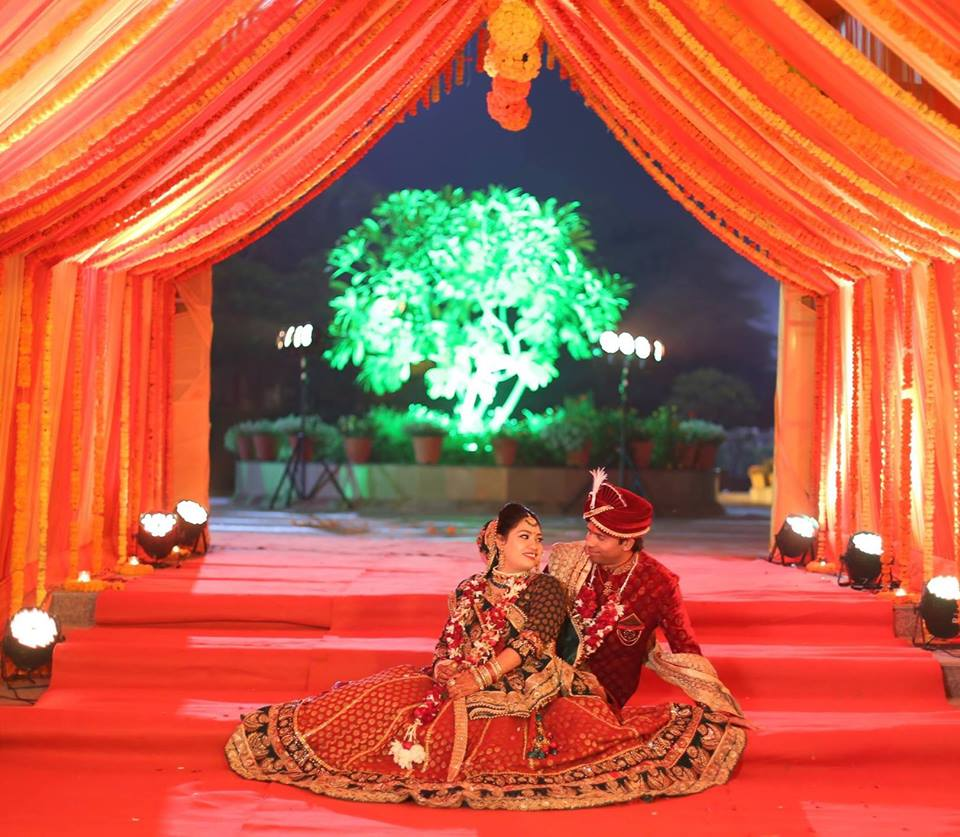 Wedding Fashion 2019 By None Other Than Our Winning Stree Kritika Prasad Ranjan