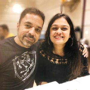 On Valentine's Celebrating This Father & Daughter Duo and Their Attempts Together in Making India Diabetic-Friendly