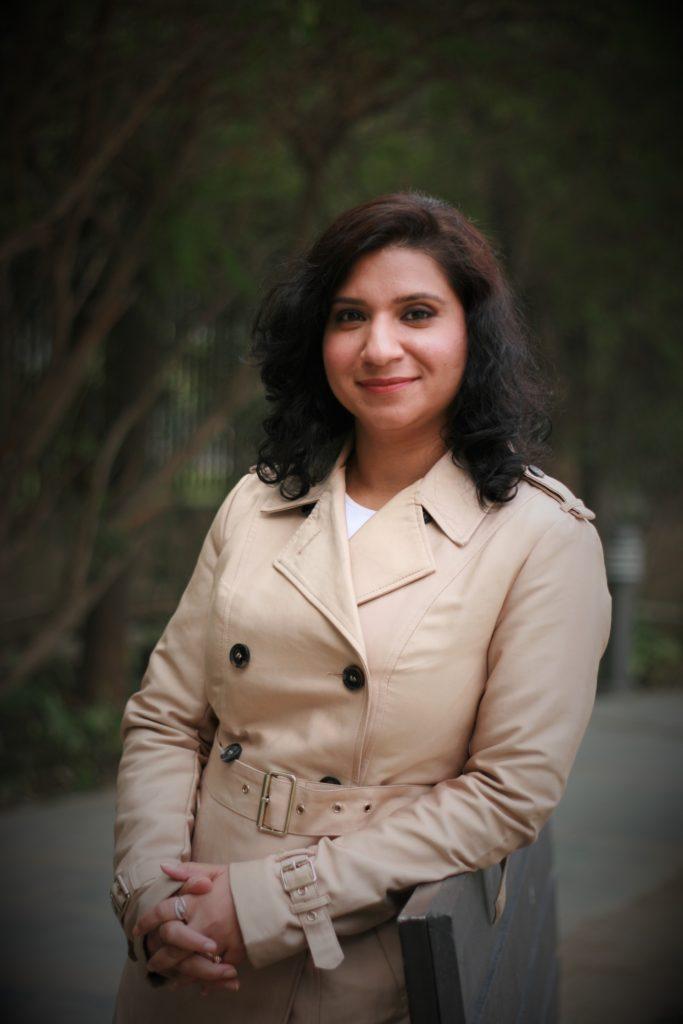 Surbhi Rastogi