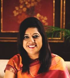 In Conversation with Anju Sharma – An IAS Officer & Author of Corporate Monk
