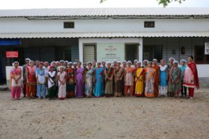 Introducing Chaakri – Promoting Employment & Supporting Women from Rural Raigad