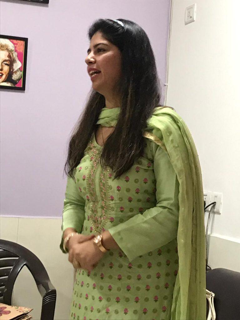 Monika Bhardwaj