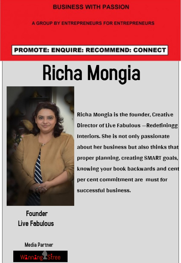 Richa Mongia