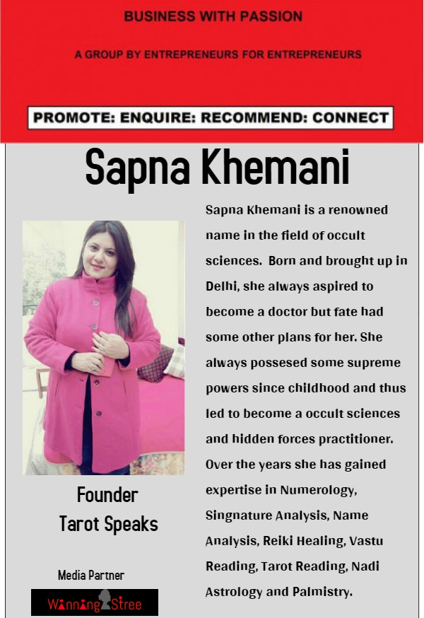 Sapna Khemani