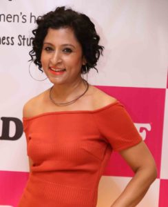 Sonia Bakshi – The Lady Who Created DtF (Dance to Fitness) to Empower and Keep Ladies Healthy