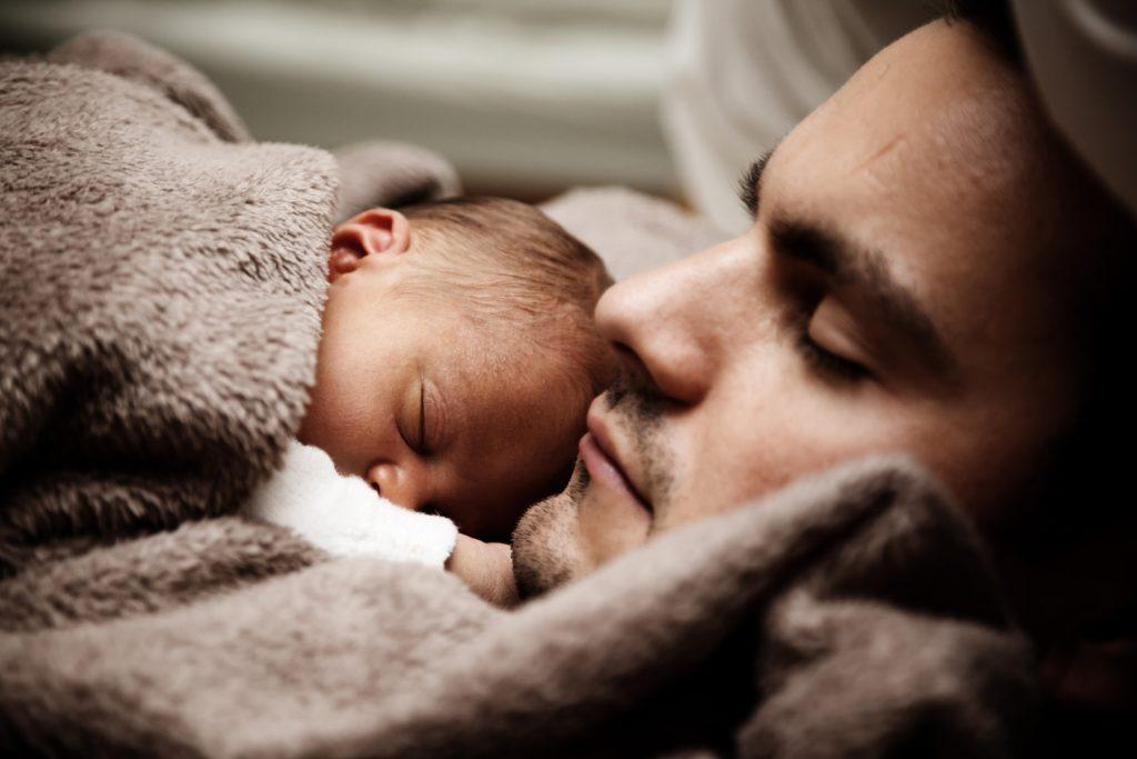 World Sleep Day!