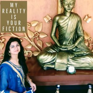 Meet Nidhi Hasija – This Winning Stree is Power Packed with Talent and Creativity