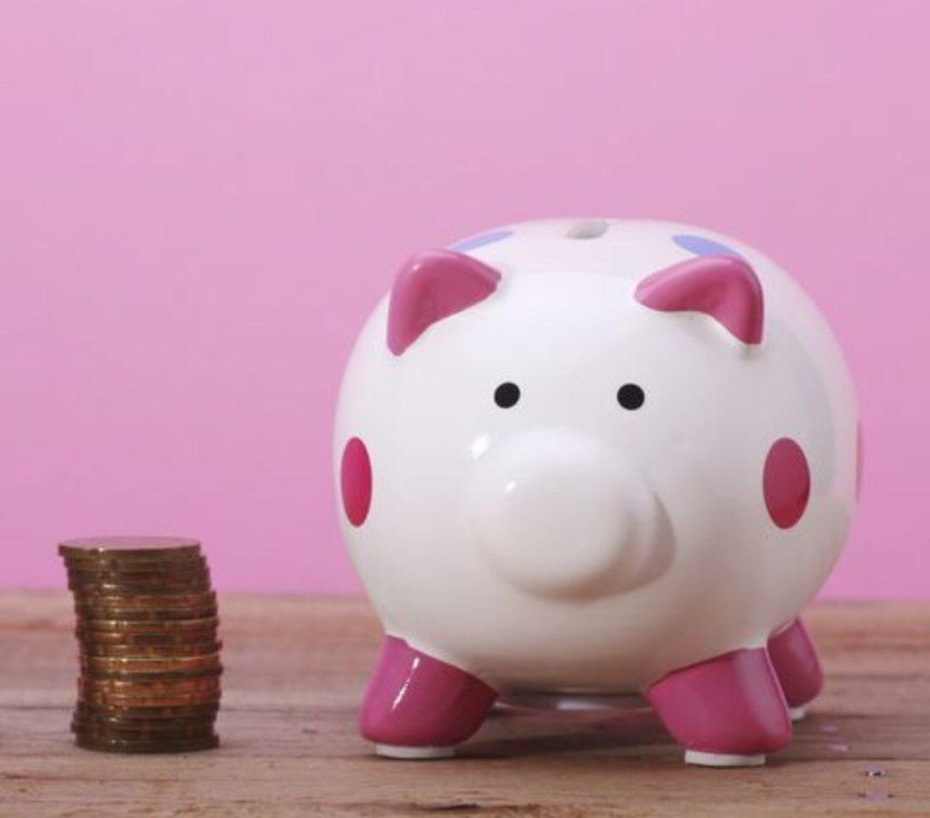 Forecasting Finances By Sapnaa Khemani