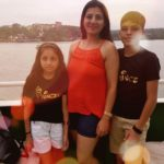 Meet Single Parent, Ruchita Batra, Who Dared to Live Life on Her Own Terms with No Regrets