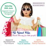 5 Reasons Why All About Kids Exhibition (AAK) is the Best Place for Moms and Kids