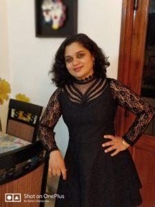 Minal Mathur
