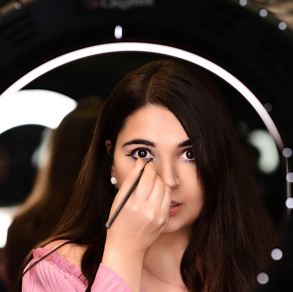 7 Summer Makeup Tips by Shivanyah Ghai