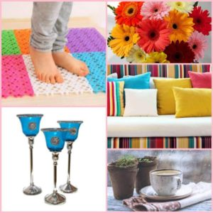 Monsoon Home Care Tips - Door Mats
