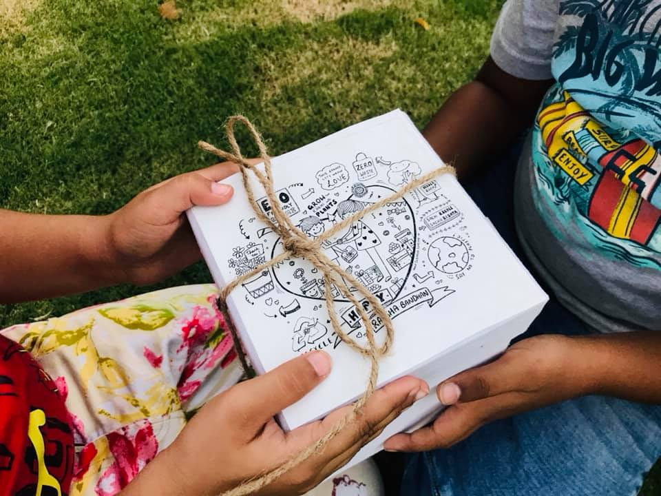 This Raksha Bandhan Take An Oath To Save The World With An Eco-Friendly Rakhi By Surprise Someone
