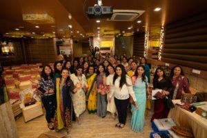 WinningStree Annual Meet : The Most Enterprising & Diversified Meet in Delhi/NCR