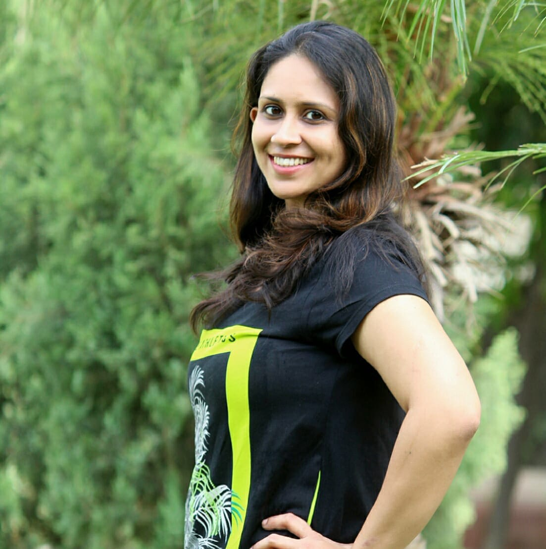 WinningStree Of The Week – Ruchi Saxena Tells Us How To Get Fit The Happy Way