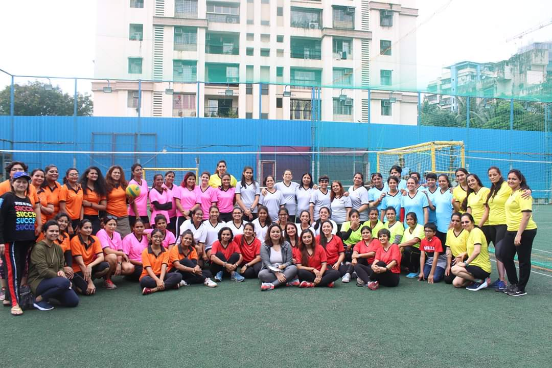Active Women Sports Club (ACWOSC) Empowering Women Through Sports