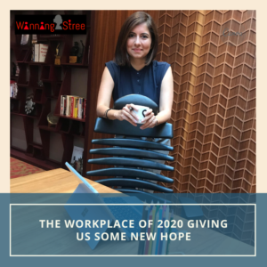 The Workplaces of 2020 Gives Us Some New Hope Says Sapna Khakharia Gohil