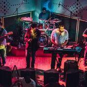 The Peepal Tree Band