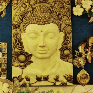 Bespoke Buddha Design