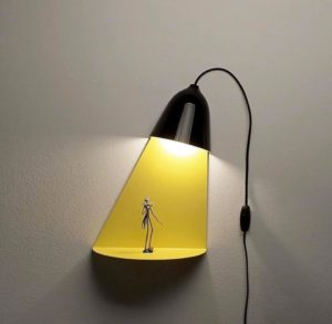 A classic Lamp Shade