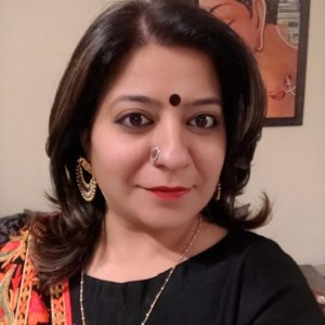 In Conversation with Sangeeta Ahuja, Urban Interiors – A Lady Boss in a Man's World