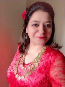 Sangeeta Ahuja