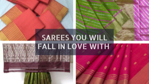 These 7 Sarees Can Be Found Adorning Every Saree Lover's Wardrobe
