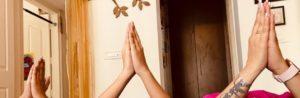 Praying During Lockdown