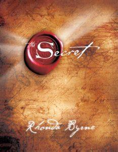 The Secret by Rhonda Byrne During Pandemic Lockdown