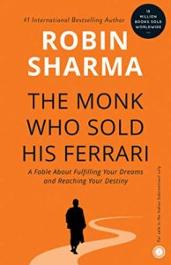 The Monk Who Sold His Ferrari During Pandemic Lockdown