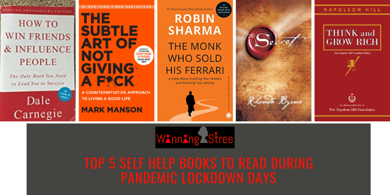 Coronavirus Guide: Top 5 Self Help Books To Read During Pandemic Lockdown Days