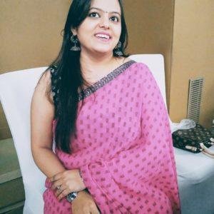 D'Desire Divya Agarwal