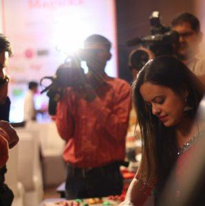 D'Desire Founder Divya Agarwal WinningStree