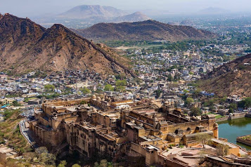 Travel The Pink City Jaipur