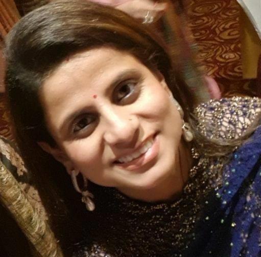 Karishma Mehra - Winning Stree