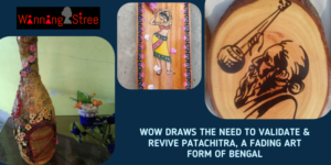 WOW Draws The Need To Validate And Revive Patachitra, A Fading Art Form Of Bengal
