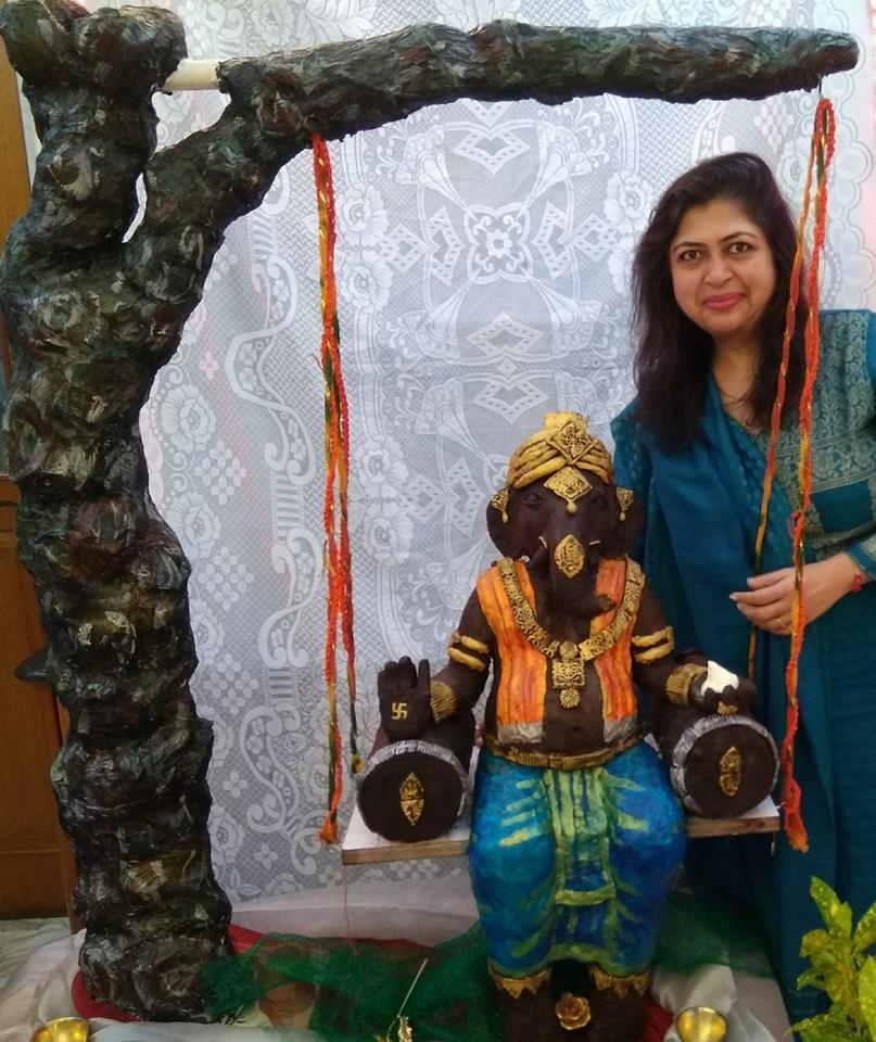 Rintu Kalyani Rathod