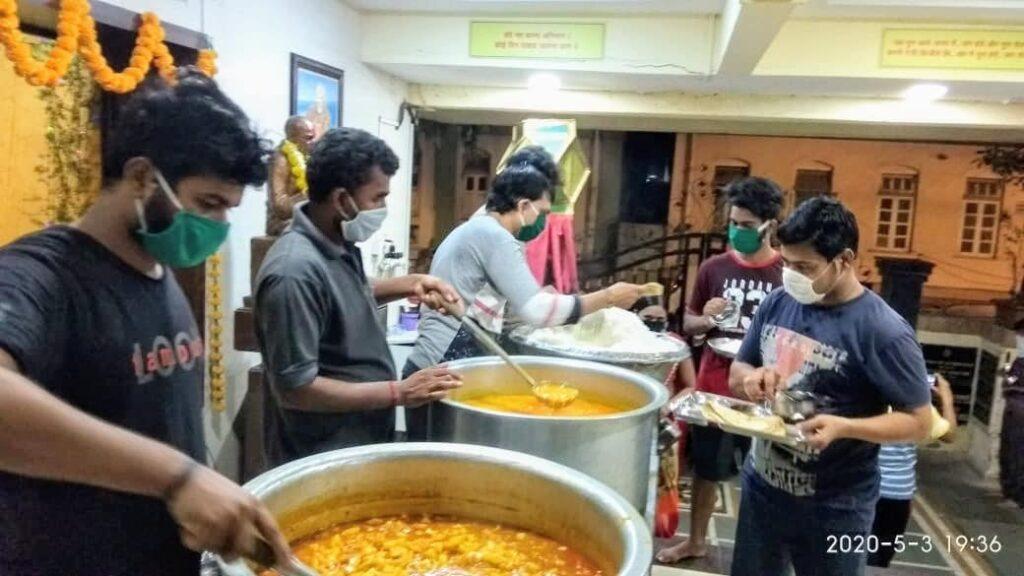 Rintu food army 2