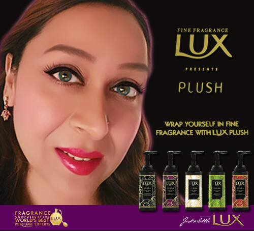 Lux Collaboration of Surabhi Lal