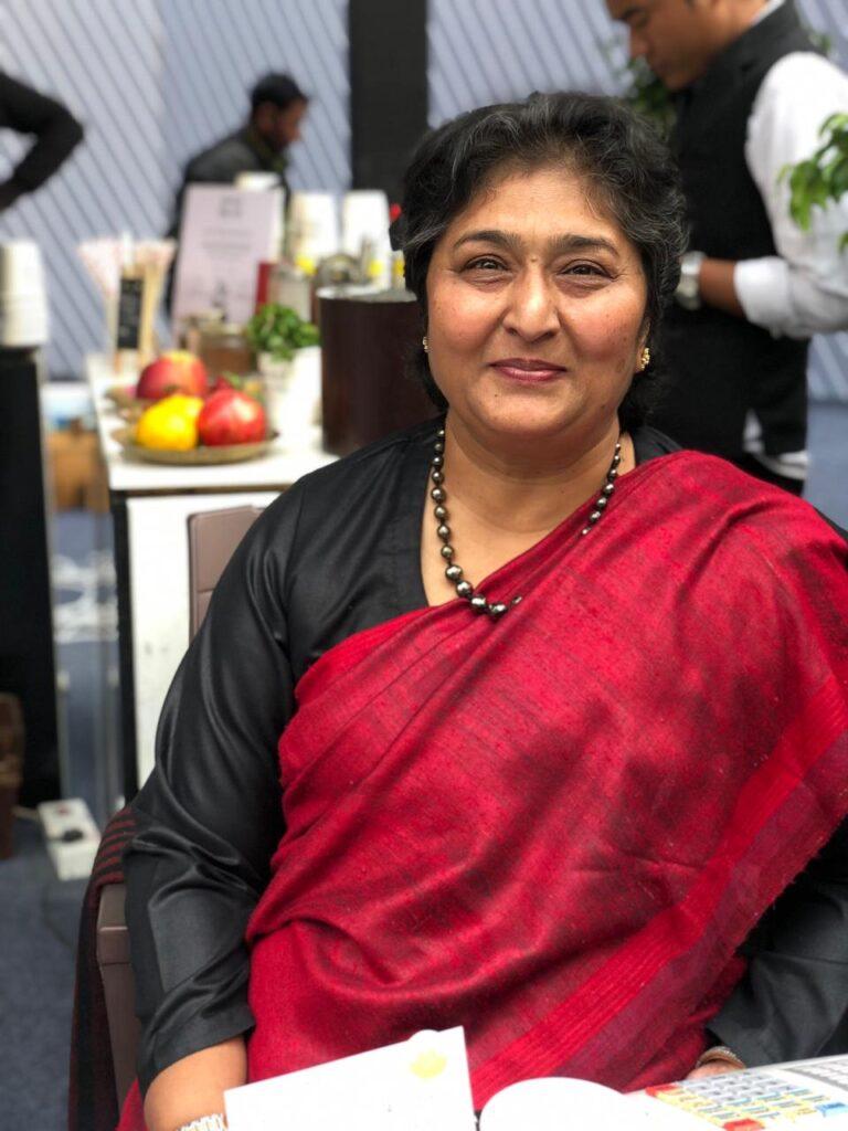 Anubha Singhal